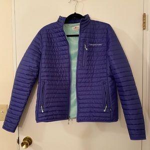 Vineyard Vines women's Mountain Weekend Jacket